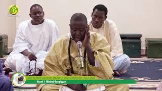 Madal khabiru Kourel 1 HT: Séjour du Khalif Général des Mourides à Diourbel édition 2020