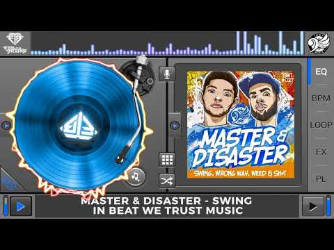 Master & Disaster - Swing (Original Mix)