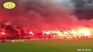 2018 de ultrAslan'ın En İyi Hareketleri || Muhteşem Galatasaray Taraftarı ||