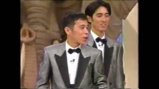 ジャングルTV タモリの法則 タモリ 関根勤 渡辺満里奈 ナインティナイン...