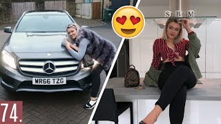 One of More Millie's most viewed videos: Buying My First Car and Moving In Day! (What is my life...?!)