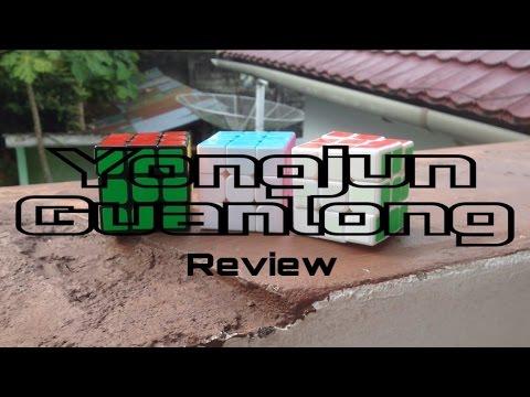 YongJun Guanlong Review | BalamCubes