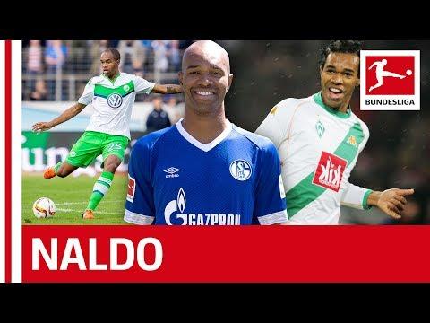 Naldo - Bundesliga's Best