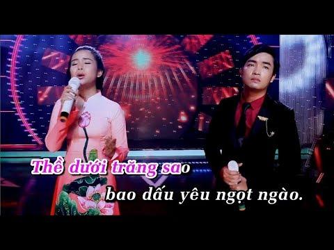 [Karaoke - Beat] Gửi Vào Kỷ Niệm - Thiên Quang ft Quỳnh Trang