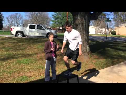 harvard step test The harvard step test is an evaluation of the cardiac health of a person in addition to measuring cardiac health, the harvard.