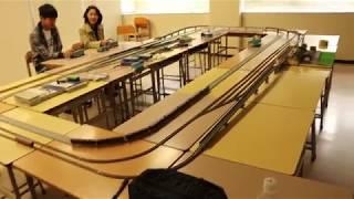 鉄道研究会@舞鶴高専・高専祭2017(第52回)