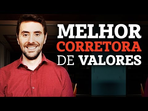 QUAL É A MELHOR CORRETORA? Banco Inter, Easynvest, Rico, XP, Corretora Clear OU OUTRA?