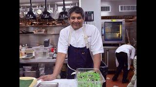 Chef Floyd Cardoz, Who Elevated Indian Cuisine, Has Died Of Coronavirus