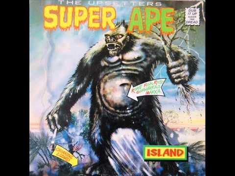 Lee Perry And The Upsetters - Super Ape - 03 - Black Vest