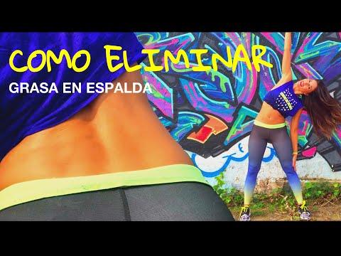 Eliminar Rollitos | Espalda baja y Cinturaиз YouTube · Длительность: 4 мин6 с
