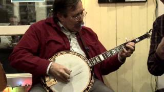 The Pawpaw Pickers   Lonesome Fiddle Blues A