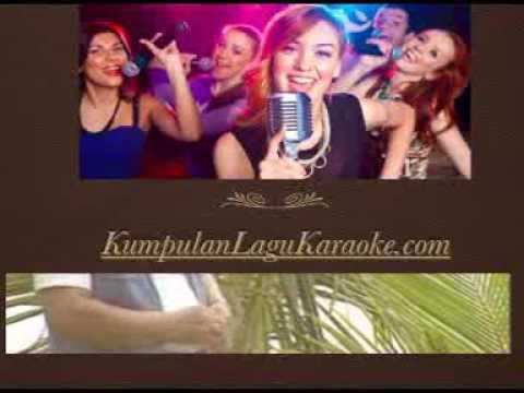 INGKAR JANJI - MANSYUR S karaoke dangdut tembang kenangan ( tanpa vokal ) cover