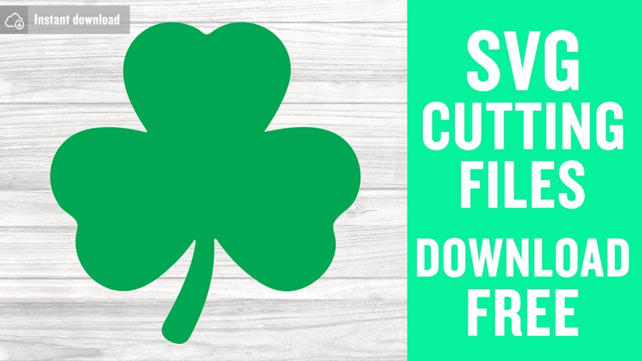 Download Saint Patricks Day Svg Free Cutting Files for Cricut ...