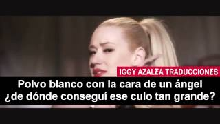 Fki I Think She Ready Feat. Iggy Azalea Verso Traducido Al Espa�ol