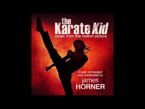 The Karate Kid 2010 (OST Soundtrack) - 07 Bang Bang