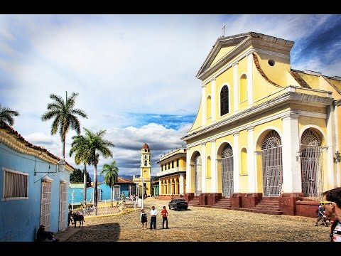 Trinidad, Sancti Spíritus, Cuba - virtual tour