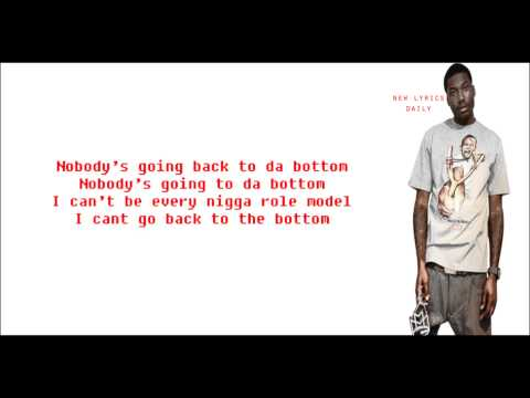 Meek Mill Ft. Guordan - From Da Bottom (LYRICS)