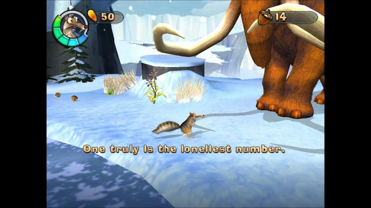 Скачать игру ice age 2 на пк