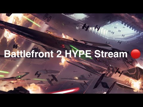 Star Wars Battlefront 2 HYPE Stream ! - Road to 1,000 Subscribers !!! | JacTesson - Hey ! My name is JacTesson you are the viewer and welcome to my YouTube channel, i post videos based around Star Wars and Star