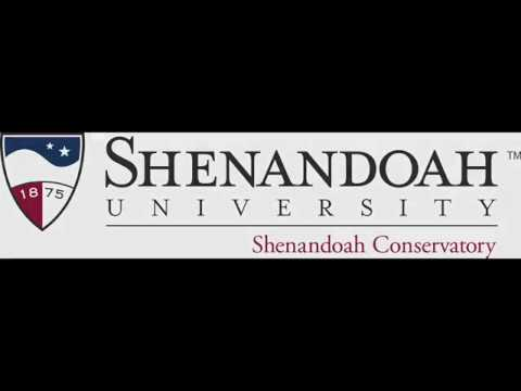 Shenandoah Conservatory Musical Theatre Class of 2018 Traffic Island Song