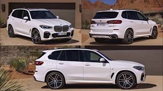2019 BMW X5 NEW | REVIEW CAR