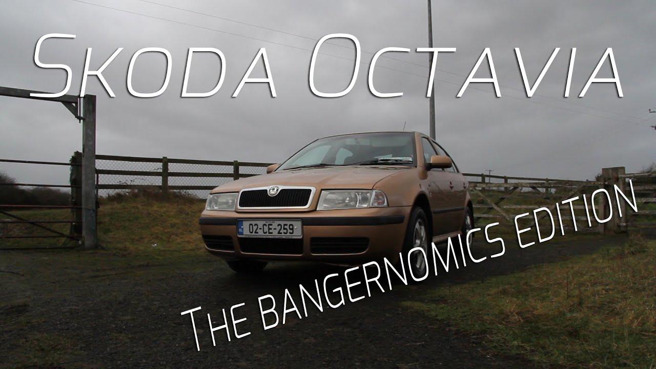 Skoda Octavia 2002 Model 500 000 Miles Review Youtube
