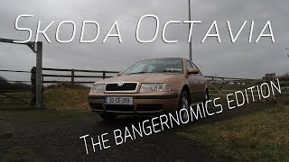 Skoda Octavia | 2002 model | 500,000 miles review