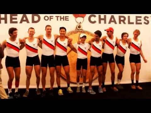 Marin Rowing | Head of the Charles 2015
