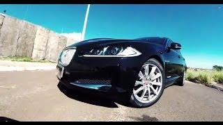 Avaliação Jaguar Xf | Canal Top Speed