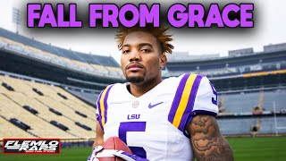 What Happened to Derrius Guice? (The 23 Year Old NFL Star's Fall From Grace)