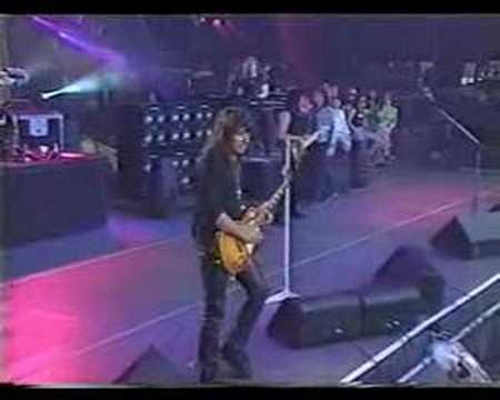 Bon Jovi - Always - London 1995