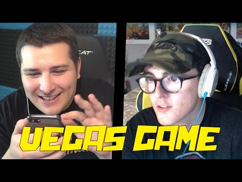 INDOVINA LO YOUTUBER DA PICCOLO VS SURRY - Vegas Game