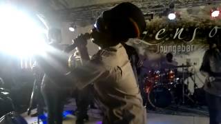 "Ras Sheehama & Mystikal Rebel performing ""AFRICA"" off the Still Standing CD"