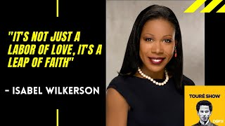 Isabel Wilkerson explores the Caste system in everyday life.