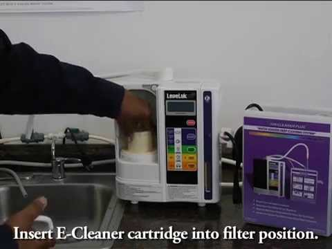Ion Cleaner Plus™ Product Demo and Story.