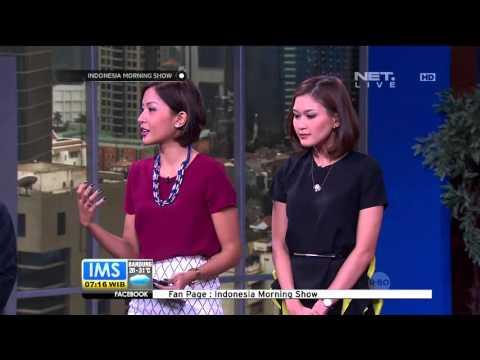 Talk Show :  57Kustik - IMS