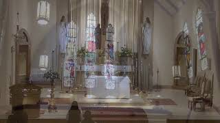 Sixth Sunday of Easter - 10:30 AM Sunday Mass at St. Joseph's