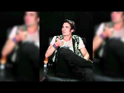 All American Rejects Interview - Tyson Ritter Reveals His Strange Encounters With Australian Women