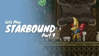 Starbound :: Part 9 :: The Search for Floran Clues