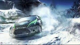 How to get Dirt 3+ all DLC for free, 2014 with links in description + gameplay