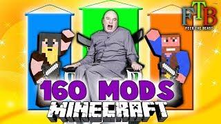 IT'S A FRICKIN' LASER BEAM!  (FTB Minecraft Mod)(10)