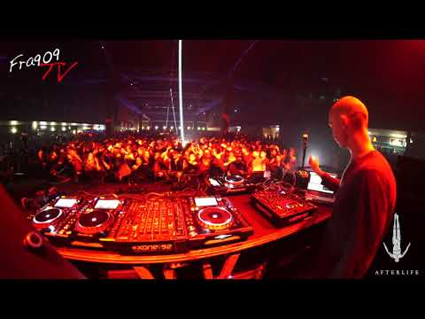 FRA909 Tv - RECONDITE @ AFTERLIFE FABRIQUE MILANO