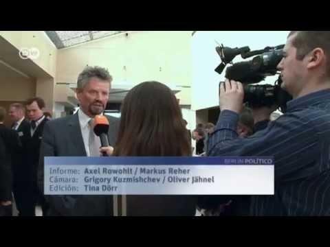 Crisis Crimea: Presión sobre Vladimir Putin | Berlín político