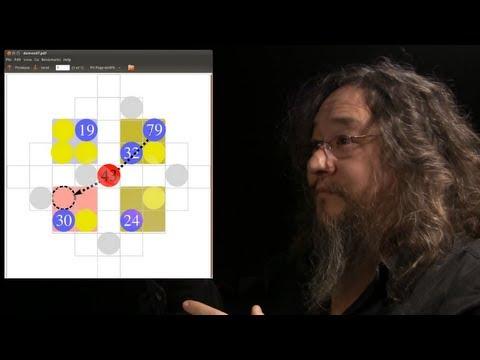 Robust-first computing: Demon Horde Sort (short version)