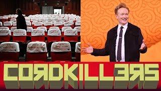 Cordkillers 305 - The Rump Fox (w/ Len Peralta)