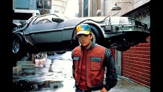 Back to the Future - Where it was Made