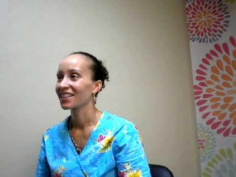 Rhonda  Body Chi  Massage Therapy-MHT Jacksonville, FL