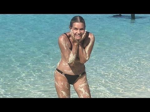 'Real Housewives of Beverly Hills' Star Yolanda Hadid Stuns in a Bikini at 52