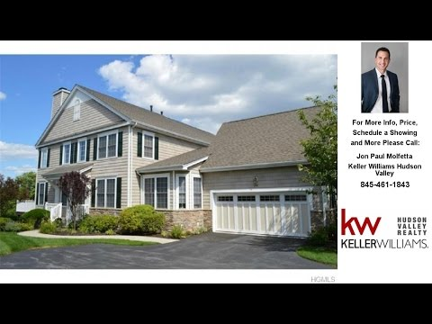 28 Turnberry Court, Monroe, NY Presented by Jon Paul Molfetta.