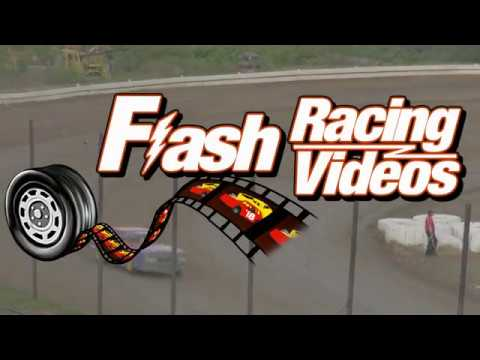 Roadrunner, Street Stock, & Enduro - 6/8/18 - Big Diamond Speedway